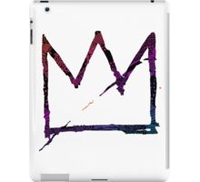 Crown (Print) iPad Case/Skin
