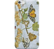 Insects Crawling iPhone Case/Skin