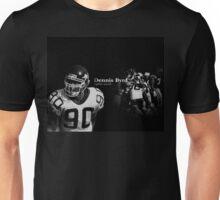 DENNIS BYRD Unisex T-Shirt