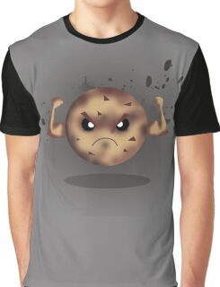 Tough Cookie Graphic T-Shirt
