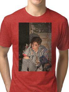 Got7 Turbulence -  Mark Tri-blend T-Shirt