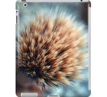 Makeup Brush iPad Case/Skin