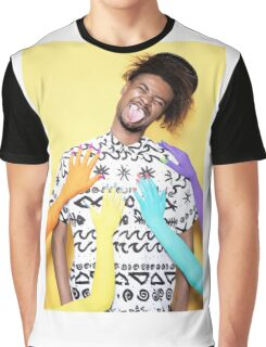 danny brown Graphic T-Shirt
