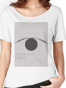 1984 - George Orwell  Women's Relaxed Fit T-Shirt