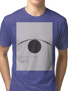 1984 - George Orwell  Tri-blend T-Shirt