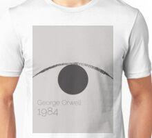 1984 - George Orwell  Unisex T-Shirt