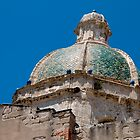 Tiled Dome by Marylou Badeaux