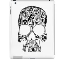 Surgical Skull iPad Case/Skin