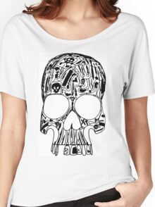 Surgical Skull Women's Relaxed Fit T-Shirt