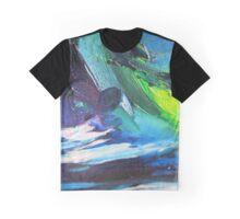 Luminous Graphic T-Shirt