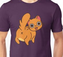 Sass Cat Unisex T-Shirt