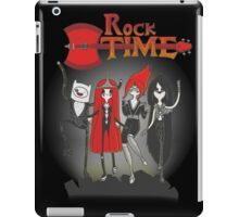 Rock Time iPad Case/Skin