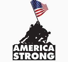AMERICA STRONG Unisex T-Shirt