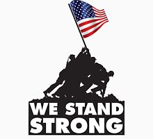 WE STAND STRONG Unisex T-Shirt