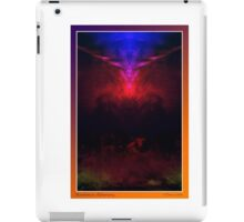 Revelation: Adversary iPad Case/Skin
