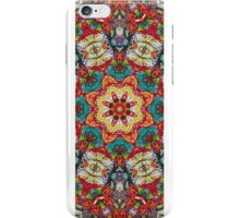 Therapeutic Underground - Colorful Fractal iPhone Case/Skin