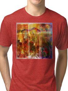 Ġéohol Tri-blend T-Shirt