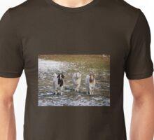The Three Goats Unisex T-Shirt
