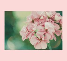 Yesterday's Flower One Piece - Short Sleeve