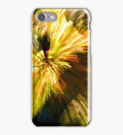 Exploding iPhone Case/Skin