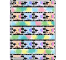 Movies and colors iPad Case/Skin