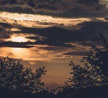sunrise in roanoke no.1 by jdurban