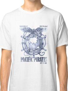 Pacific Pirates Classic T-Shirt