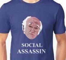 Social Assassin  Unisex T-Shirt