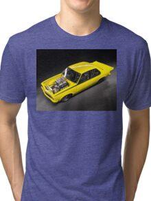 David Hellyer's LX Holden Torana Tri-blend T-Shirt