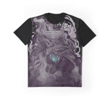 Claws of Dark Graphic T-Shirt