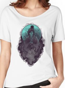 Old Priestess Women's Relaxed Fit T-Shirt