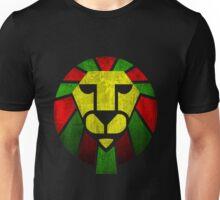 Reggae Lion Unisex T-Shirt