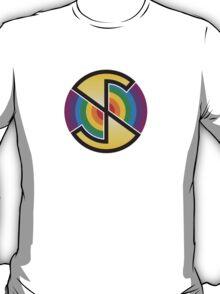 Captain Scarlet agent of Spectrum! T-Shirt