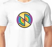 Captain Scarlet agent of Spectrum! Unisex T-Shirt