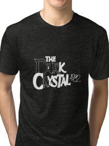 Dark Crystal Tri-blend T-Shirt