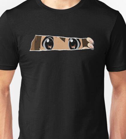 Yui Anime Manga Shirt Unisex T-Shirt