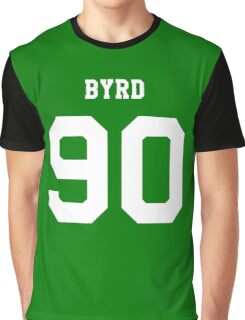 Byrd 90 Graphic T-Shirt