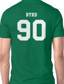 Byrd 90 Unisex T-Shirt
