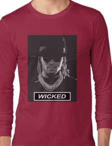 Wicked Future Long Sleeve T-Shirt