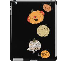 Silly Pumpkins iPad Case/Skin