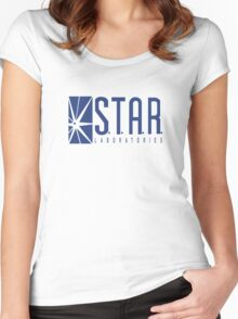 starlab Women's Fitted Scoop T-Shirt