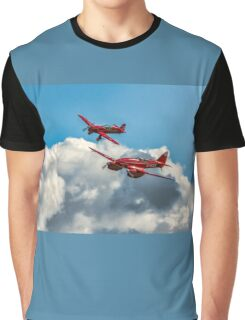 Red Racers Graphic T-Shirt
