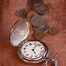 Time is Money by Antonio Arcos aka fotonstudio