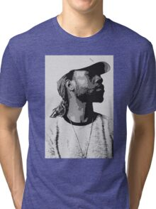 PARTYNEXTDOOR Tri-blend T-Shirt