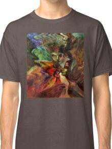 Kissing the Beast Classic T-Shirt
