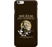 Ghost Hunters iPhone Case/Skin