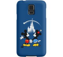 Making Wishes Come True Samsung Galaxy Case/Skin