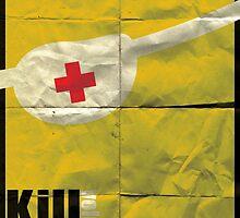 Kill Bill vol. 1 by nbswars