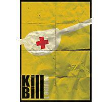 Kill Bill vol. 1 Photographic Print