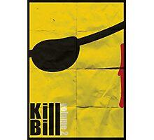 Kill Bill vol. 2 Photographic Print